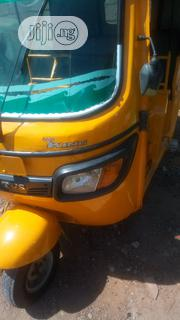 Tricycle 2015 Yellow | Motorcycles & Scooters for sale in Abuja (FCT) State, Nyanya