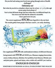 Stem Cell STC 30 A Pack Of 15 Sachets | Vitamins & Supplements for sale in Abuja (FCT) State, Jabi
