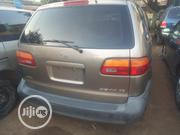 Toyota Sienna 2000 Brown | Cars for sale in Lagos State, Ikeja