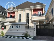 Lovely 4 Bedroom Semi-detached Duplex On Chevron Alternative Drive | Houses & Apartments For Sale for sale in Lagos State, Lekki Phase 2
