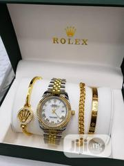 Rolex Set Female Wrist Watch | Watches for sale in Lagos State, Lagos Island