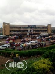 Very Big Shopping Complex For Sell At Iwo Road Facing Major Road | Commercial Property For Sale for sale in Oyo State, Egbeda