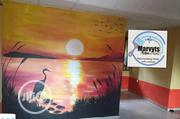 Artworks On Walls/Wall Paintings | Arts & Crafts for sale in Rivers State, Port-Harcourt
