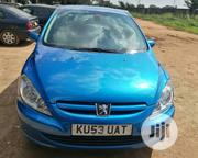 Peugeot 307 2005 1.6 HDi FAP Premium Blue | Cars for sale in Kano State, Ungogo