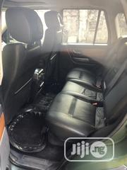 Land Rover Range Rover Sport 2008 Green | Cars for sale in Lagos State, Alimosho