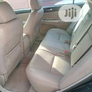 Toyota Camry 2006 Black | Cars for sale in Lagos State, Shomolu