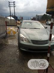 Lexus ES 2002 300 Green | Cars for sale in Rivers State, Port-Harcourt