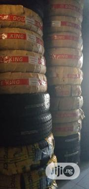 Durable And Long Lasting Double King Tyres (All Sizes) | Vehicle Parts & Accessories for sale in Lagos State, Amuwo-Odofin