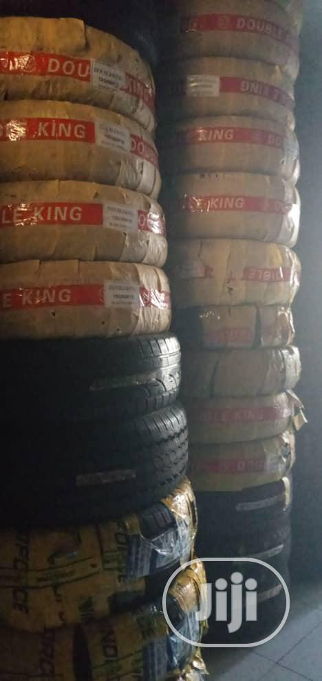 Durable And Long Lasting Double King Tyres (All Sizes)
