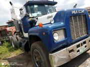 Mack R Model Blue | Trucks & Trailers for sale in Abia State, Aba North