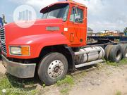 Red CH Tractor Head Stainless Bumper | Trucks & Trailers for sale in Abia State, Aba North