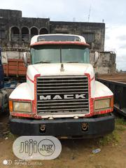 Mack Red And White CH | Trucks & Trailers for sale in Abia State, Aba North