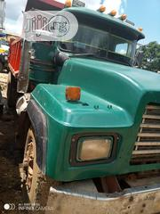 Green RD Mack Tipper | Trucks & Trailers for sale in Abia State, Aba North