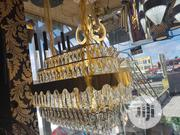 Italian Crystal Chandelier. | Home Accessories for sale in Lagos State, Ajah