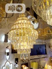 Italian Crystal Chandelier for Modern House. | Home Accessories for sale in Lagos State, Ajah