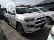 Toyota 4-Runner 2014 White | Cars for sale in Lagos State, Amuwo-Odofin