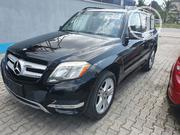 Mercedes-Benz GLK-Class 2014 350 Black | Cars for sale in Lagos State, Amuwo-Odofin