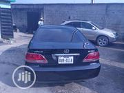 Lexus ES 2006 Black | Cars for sale in Lagos State, Isolo