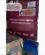 LG 358bt Home Theater | Audio & Music Equipment for sale in Lagos State, Ikeja