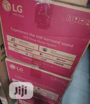 LG 1000watts Home Theater | Audio & Music Equipment for sale in Lagos State, Ikeja