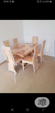 Dinning Table Set by 6sitter | Furniture for sale in Lagos State, Ojo