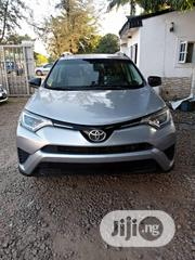 Toyota RAV4 LE AWD (2.5L 4cyl 6A) 2016 Silver | Cars for sale in Kaduna State, Kaduna North