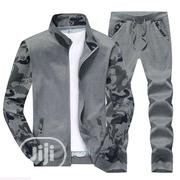 Track Suit for Cool Weather | Clothing for sale in Katsina State, Matazu