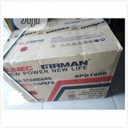Sumec Firman 1800 Generator | Electrical Equipments for sale in Lagos State, Ikeja