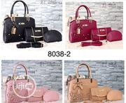 3 in 1 Luxury Handbag | Bags for sale in Lagos State, Oshodi-Isolo