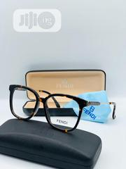 Fendi Eye Glasses | Clothing Accessories for sale in Lagos State, Surulere