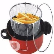 Non Stick Deep Fryer and Steamer | Restaurant & Catering Equipment for sale in Lagos State, Lagos Island
