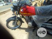 New Honda CB 2019 Red | Motorcycles & Scooters for sale in Oyo State, Ibadan North East