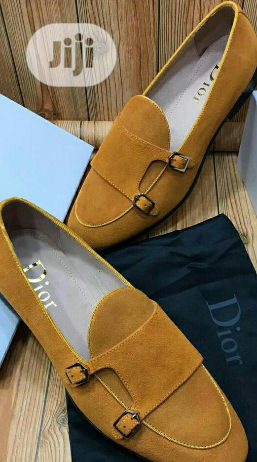 Archive: Classy Shoes For Males