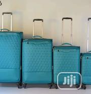 Quality Trolley Travelling Set Of 4 Unisex Bags | Bags for sale in Lagos State, Lagos Island