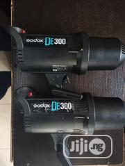 Godox Strobe Light De300 | Accessories & Supplies for Electronics for sale in Edo State, Ovia North East