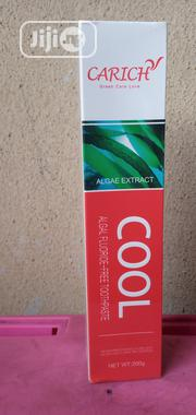 Carich Cool Algae Fluoride-Free Toothpaste | Bath & Body for sale in Lagos State, Ipaja