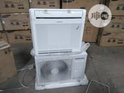 Samsung Floor Unit Air Conditioner 2 Hp | Home Appliances for sale in Lagos State, Ojo