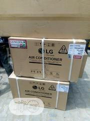 L.G Split Unit Inverter Air Conditioner 1.5hp | Home Appliances for sale in Lagos State, Ojo
