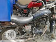 Qlink X-ranger 200 2017 Black | Motorcycles & Scooters for sale in Lagos State, Ajah