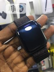 iWatch Series4 44mm GPS + Cellular | Smart Watches & Trackers for sale in Lagos State, Ikeja