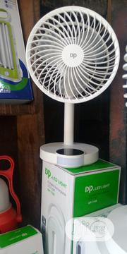 Dp Rechargeable Table Fan | Home Appliances for sale in Lagos State, Lagos Mainland