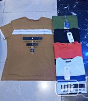 Quailty Men Top Available | Clothing for sale in Lagos State, Ikeja