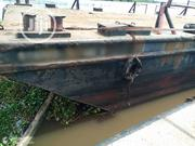 Sea Going Dump Barge 2000MT   Watercraft & Boats for sale in Rivers State, Port-Harcourt