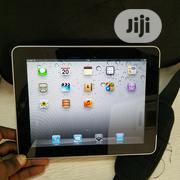 New Apple iPad Wi-Fi +3G 64 GB Silver | Tablets for sale in Lagos State, Lagos Island