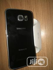 Samsung Galaxy S6 32 GB Black | Mobile Phones for sale in Lagos State, Lagos Mainland
