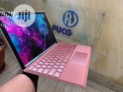 Laptop Microsoft Surface Pro 8GB Intel Core i5 SSD 128GB | Computer Hardware for sale in Lagos State, Ikeja
