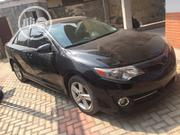 Toyota Camry 2013 Black | Cars for sale in Lagos State, Lagos Mainland