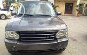 Land Rover Range Rover Vogue 2006 Gray | Cars for sale in Lagos State, Lagos Island