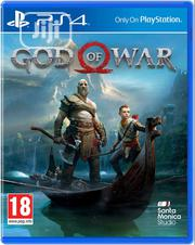 PS4 Game God Of War | Video Games for sale in Lagos State, Ikeja