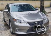 Lexus ES 2015 350 FWD Silver | Cars for sale in Lagos State, Lagos Mainland